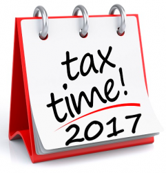 Quick 2017 Tax Approximation for Australian Residents