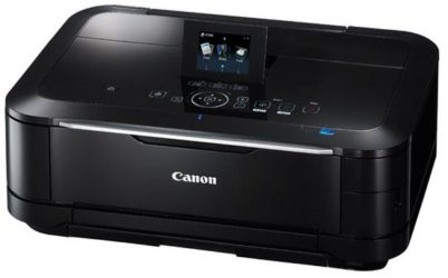 Canon Pixma MG6150 Network Scanning Issue Windows 10 PC