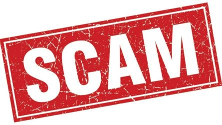 Australian 89 Year Old Loses 200000 to Fake Police Scam