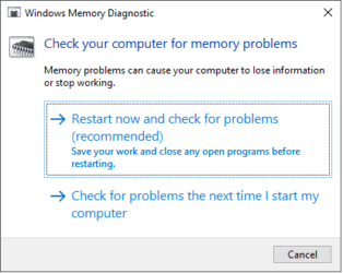 Windows 10 Can't See Second Hard Drive