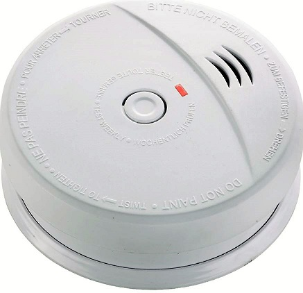 Firepro Photoelectric Smoke Alarm Installation Manual Find Thingy